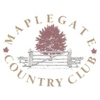 Maplegate Country Club Logo