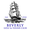 Beverly Golf & Tennis Club Logo