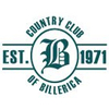 Country Club of Billerica Logo