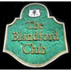 Blandford Club, The Logo