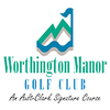 Worthington Manor Golf Club Logo