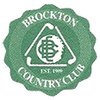 Brockton Country Club Logo