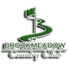 Brookmeadow Country Club Logo