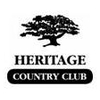 Heritage Country Club Logo