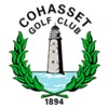 Cohasset Golf Club Logo