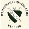 Wahconah Country Club Logo