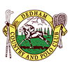 Dedham Country & Polo Club Logo