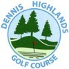 Dennis Highlands Golf Course Logo