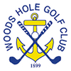 Woods Hole Golf Club Logo