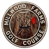 Millwood Farms Golf Course Logo