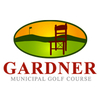 Gardner Municipal Golf Course Logo