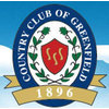 Country Club of Greenfield, The Logo