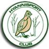 Hyannisport Club Logo
