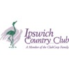 Ipswich Country Club Logo