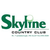 Skyline Country Club Logo