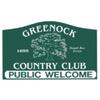 Greenock Country Club Logo