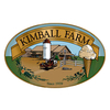 Kimball Farm Golf Club Logo