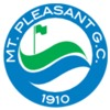Mt. Pleasant Golf Club Logo