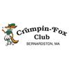 Crumpin-Fox Club Logo