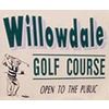 Willowdale Golf Course Logo