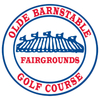 Olde Barnstable Fairgrounds Golf Club Logo