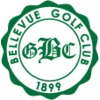 Bellevue Golf Club Logo
