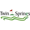 Twin Springs Golf Course Logo