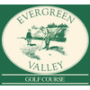 Evergreen Valley Golf Course Logo