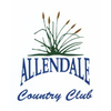 Allendale Country Club Logo