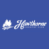 Hawthorne Country Club Logo