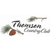 Thomson Country Club Logo