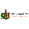 Quail Hollow Country Club Logo