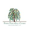 Fresh Pond Golf Course Logo