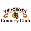 Rehoboth Country Club Logo