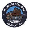 Rockport Golf Club Logo