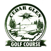 Cedar Glen Golf Club Logo