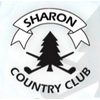 Sharon Country Club Logo