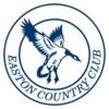 Easton Country Club Logo