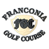 Franconia Golf Course Logo