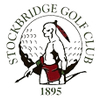 Stockbridge Golf Club Logo