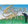 Cedar Hill Golf Club Logo