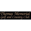 Thomas Memorial Golf & Country Club Logo