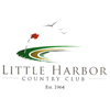 Little Harbor Country Club Logo