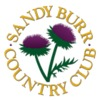 Sandy Burr Country Club Logo