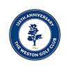 Weston Golf Club Logo