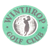 Winthrop Golf Club Logo