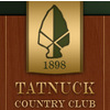 Tatnuck Country Club Logo