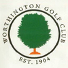 Worthington Golf Club Logo