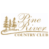 Pine River Country Club Logo