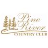 Pine River Country Club Logo